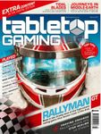 Issue: Tabletop Gaming (Issue 28 - Mar 2019)