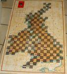 Board Game: Check the Ripper