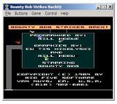 Video Game: Bounty Bob Strikes Back!