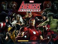 Video Game: Marvel: Avengers Alliance