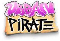 Video Game: Urban Pirate