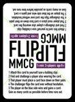 Board Game: FLIP MMCG