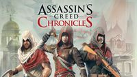 Video Game Compilation: Assassin's Creed Chronicles