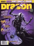 Issue: Dragon (Issue 348 - Oct 2006)