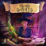 Board Game: Mystic ScROLLS
