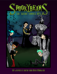 RPG Item: Spookybeans: The Gothic Comix Roleplaying Game