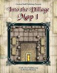 RPG Item: Into the Village: Map 1