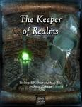 RPG Item: The Keeper of Realms