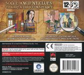 Video Game: Broken Sword: Director's Cut