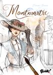 Board Game: Montmartre