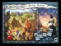 Board Game: Dominion Big Box (German)