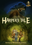 RPG Item: Harper's Tale