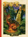 RPG Item: The Book of 3 Circles