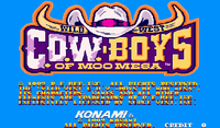 Video Game: Wild West C.O.W.-Boys Of Moo Mesa