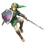 Character: Link