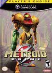 Video Game: Metroid Prime