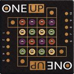 Board Game: One Up