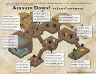RPG Item: Airship Down!