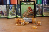 Board Game: Citadels