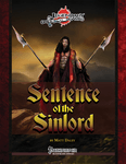 RPG Item: Sentence of the Sinlord