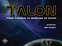 Board Game: Talon