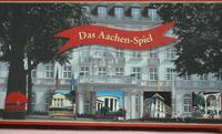 Board Game: Das Aachen-Spiel