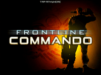 Video Game: Frontline Commando