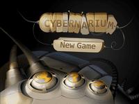 Video Game: Cybernarium