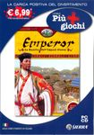 Video Game: Emperor: Rise of the Middle Kingdom