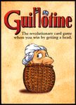 Board Game: Guillotine