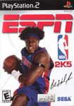 Video Game: ESPN NBA 2K5