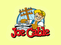 Video Game: Joe Cable