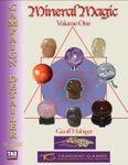 RPG Item: Mineral Magic: Volume One