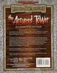 RPG Item: The Accursed Tower
