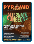 Issue: Pyramid (Volume 3, Issue 72 - Oct 2014)
