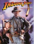 RPG Item: Indiana Jones and the Sky Pirates and Other Tales