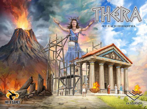 Board Game: Thera