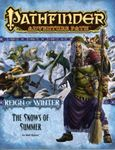 RPG Item: Pathfinder #067: The Snows of Summer