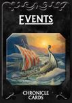 RPG Item: Chronicle Cards Events