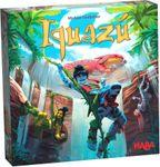Board Game: Iquazú