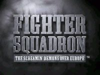 Video Game: Fighter Squadron: The Screamin' Demons Over Europe