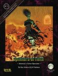 RPG Item: Splinters of Faith 03: Culvert Operations (Swords and Wizardry)