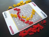 Board Game: ConHex