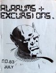Issue: Alarums & Excursions (Issue 83 - Jul 1982)