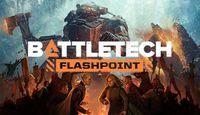 Video Game: BATTLETECH Flashpoint