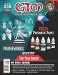 Issue: Game Trade Magazine (Issue 258 - Aug 2021)