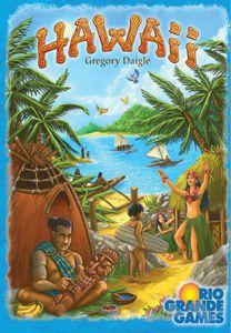 Hawaii Cover Artwork