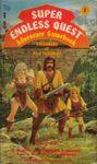 RPG Item: Prisoners of Pax Tharkas