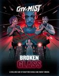 RPG Item: Broken Glass
