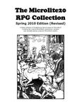 RPG Item: The Microlite20 RPG Collection: Spring 2010 Edition